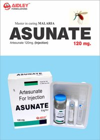 Artesunate 120mg Injection
