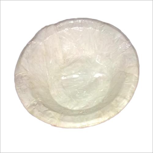 Disposable White Paper Bowl