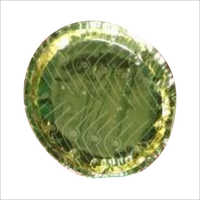 Disposable Banana Leaf Paper Plate