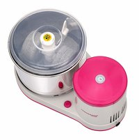 Sowbaghya Edge 2 LTR Table top Wet Grinder (Without Attachments) (Pink)