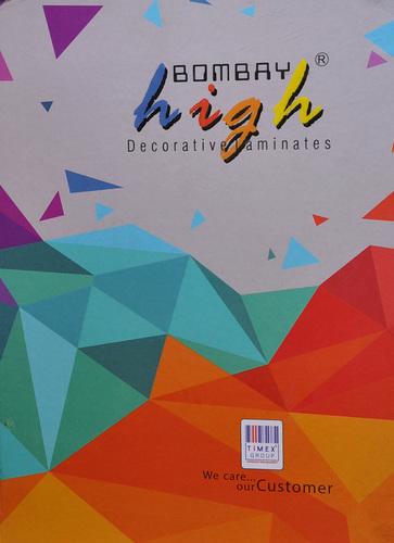 Bombay High Laminate Sheet
