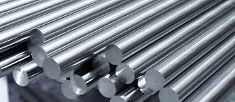 A234 WP92 ALLOY STEEL ROUND BAR