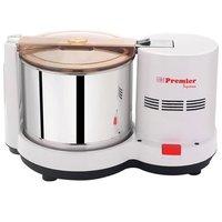Premier Wet Grinder Supreme PG 505 2Ltr\230V- (L x B x H) 28 x 22 x 30, White)