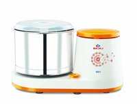 Bajaj WX1 150-Watt Table Top Wet Grinder (White)