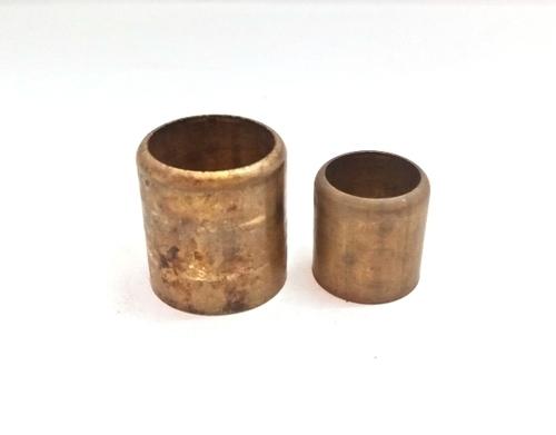 Brass Sanitary  Cap