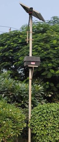 Stand Alone Solar Street Light 15W