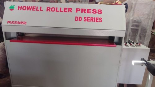 Howell Roller Press DD series