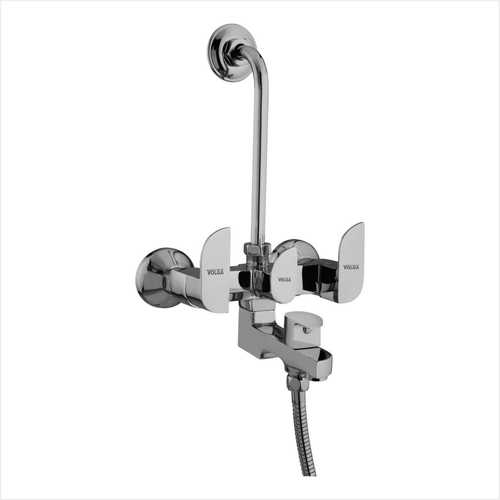 ARYA WALL MIXER WITH BEND