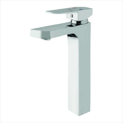 ARYA SINGLE LEVER BASIN MIXER EXTENDED BODY