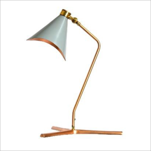 Gooseneck Table Lamp