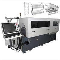 3D CNC Wire Bending Machine