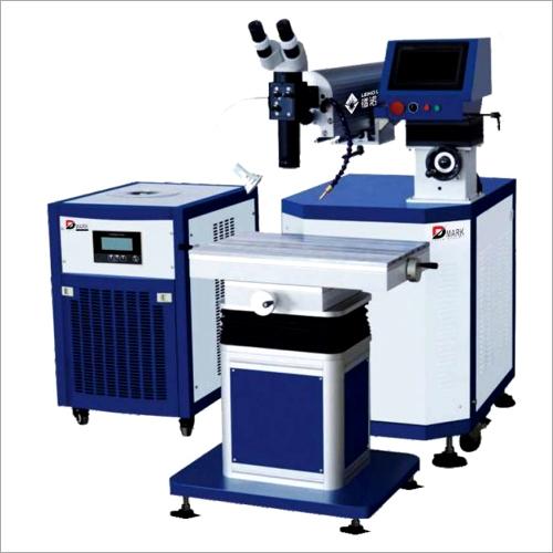Non metalic laser Machine