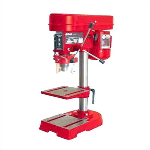 Automatic Bench Drilling Machine