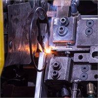 Industrial Wire Bending Machine