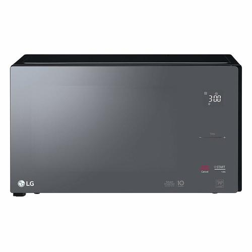 LG 42 L Solo Microwave Oven (MS4295DIS, Black)