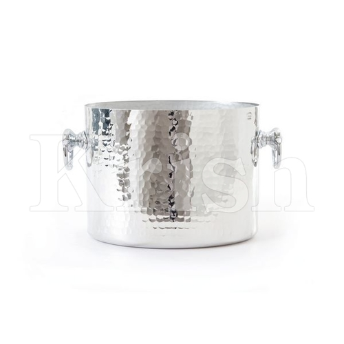 Hammered Beer Tub