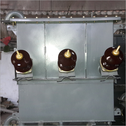 25 kVA Distribution Transformer