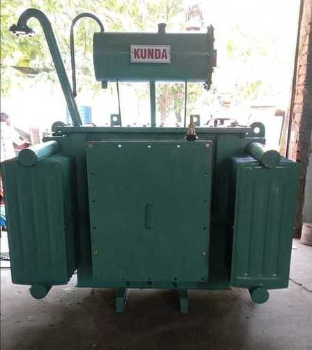 160 kVA Electric Transformer