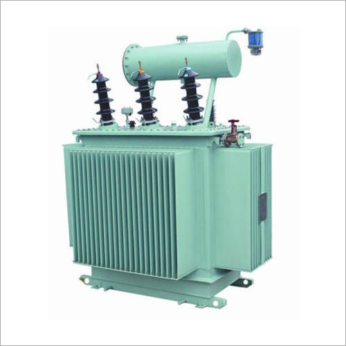 100 kVA Power Transformer