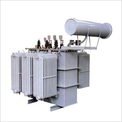 3 Phase Power Transformer