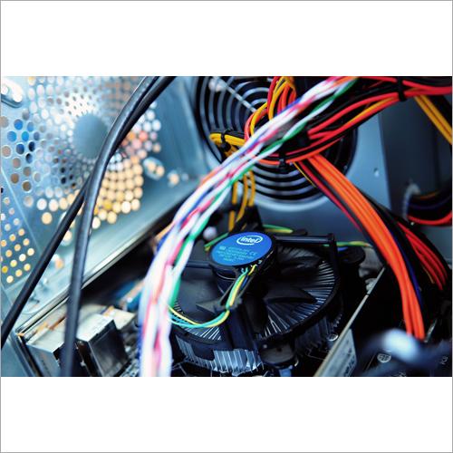 Computer Hardware Installation Service