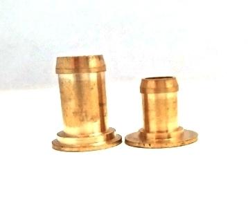 Brass Round Inner