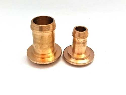 Brass Round Base Inner