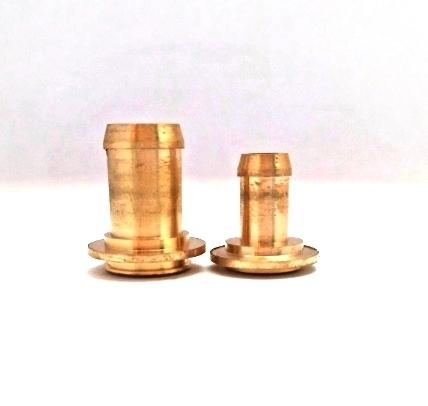 Brass Round Small Inner