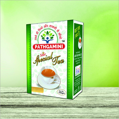 100 gm Special Assam CTC Leaf Tea
