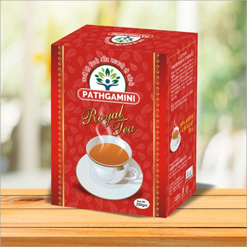 250 gm Royal Assam CTC Leaf Tea