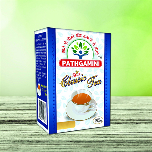 100 gm Classic Assam CTC Leaf Tea