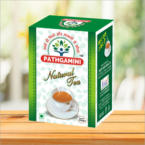 250 gm Natural Assam CTC Leaf Tea