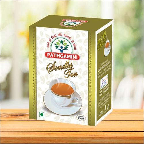 250 gm Sondhi Assam CTC Leaf Tea
