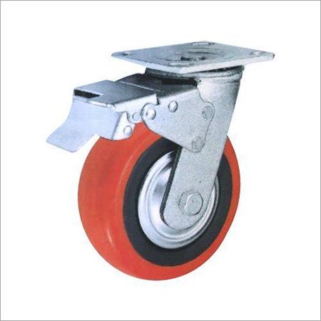 Heavy Duty PU Wheels