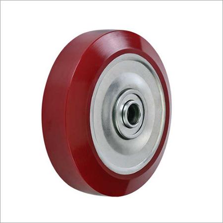 Virgin Nylon Wheels