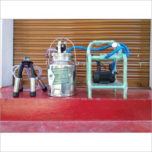 Nano Milking Machine (Type 2)