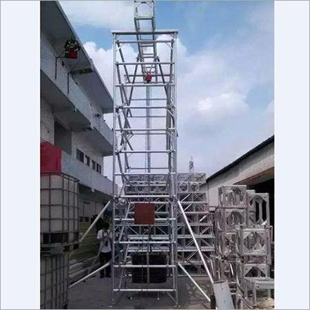 Tower Ladder