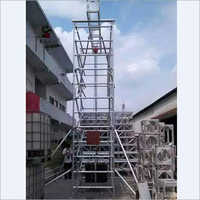 Tower Ladder