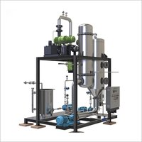 Mechanical Vapor Recompression Evaporators