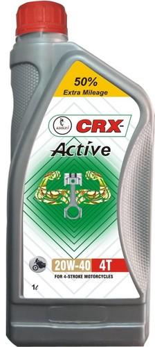 CRX-Active