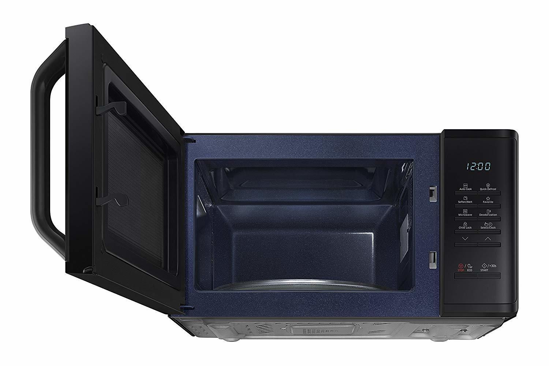 Samsung 23 L Solo Microwave Oven (MS23K3513AK/T, Black)