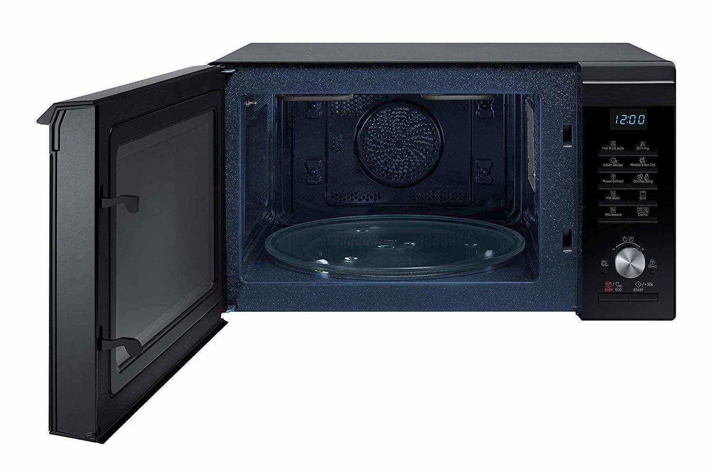 Samsung 28 L Convection Microwave Oven (MC28M6036CB/TL, Black)