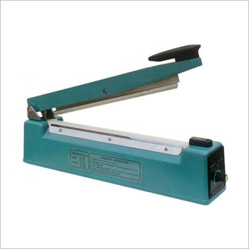 Hand Impulse Sealer Machine