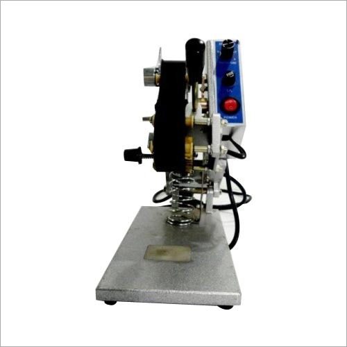 Batch Coding Packaging Machine