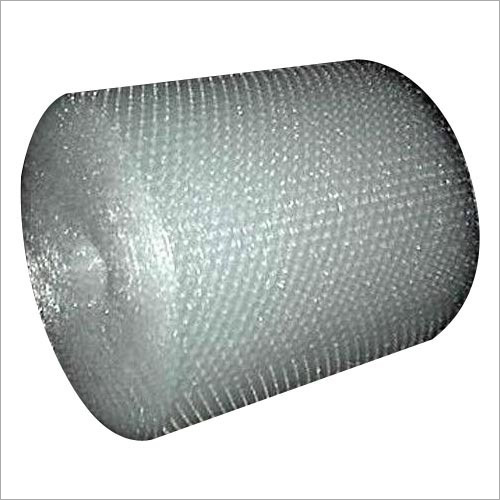 Plastic Bubble Packaging Sheet