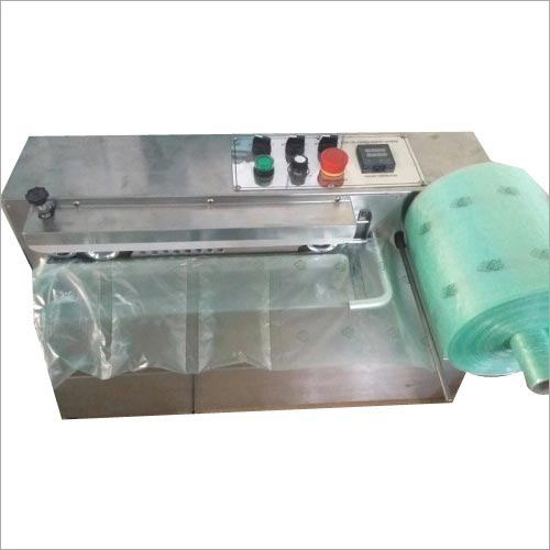 Air Bag Cushion Making Machine
