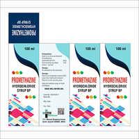 Promethazine Hydrochloride Syrup BP