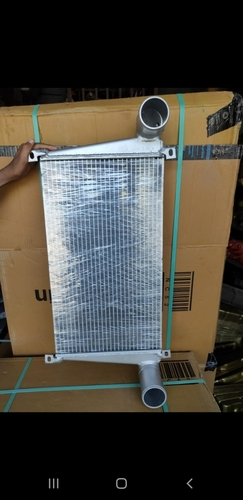 Truck Radiator and INTERCOOLERS