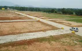 Plots in indore