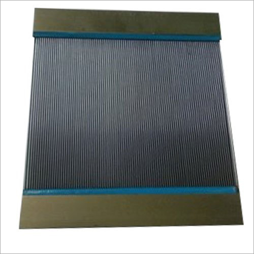 SS Weaving Textile Reed